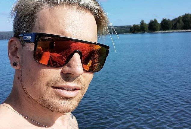 Antti Tuisku uusi levy
