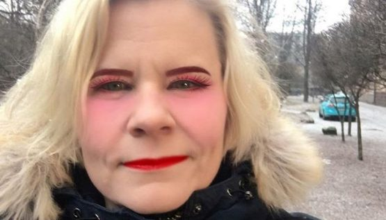 Paula Noronen Mies