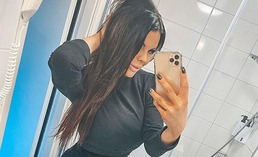 Suvi Pitkänen Instagram