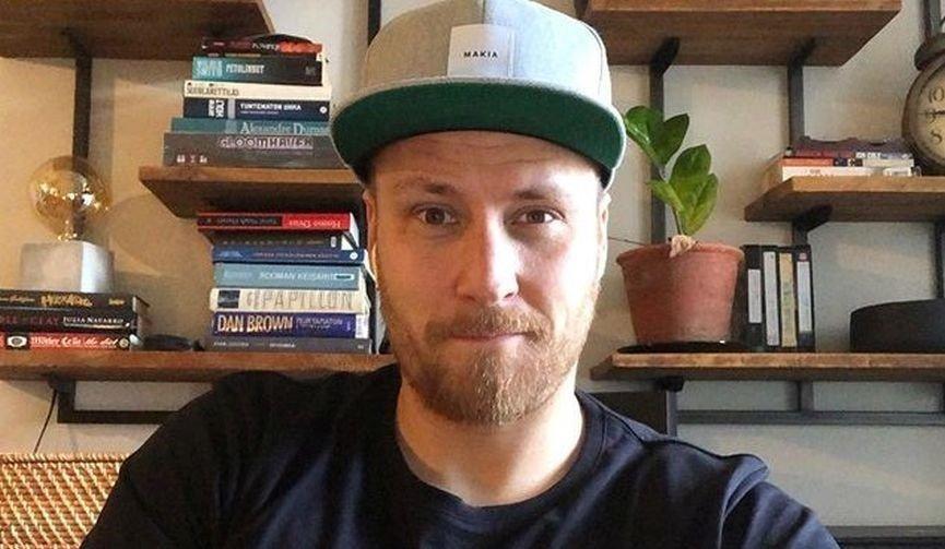 Heikki Paasonen julkaisi nuoruuskuvansa.